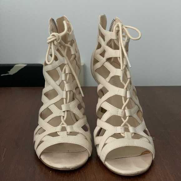 Nine West Heels size 37